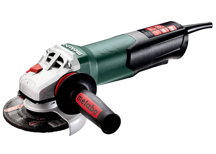 Болгарка METABO WEP 17-125 Quick