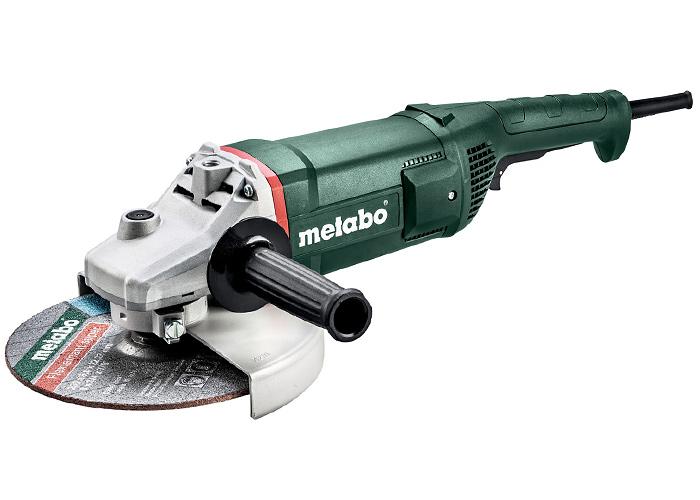 Болгарка METABO WE 2400-230