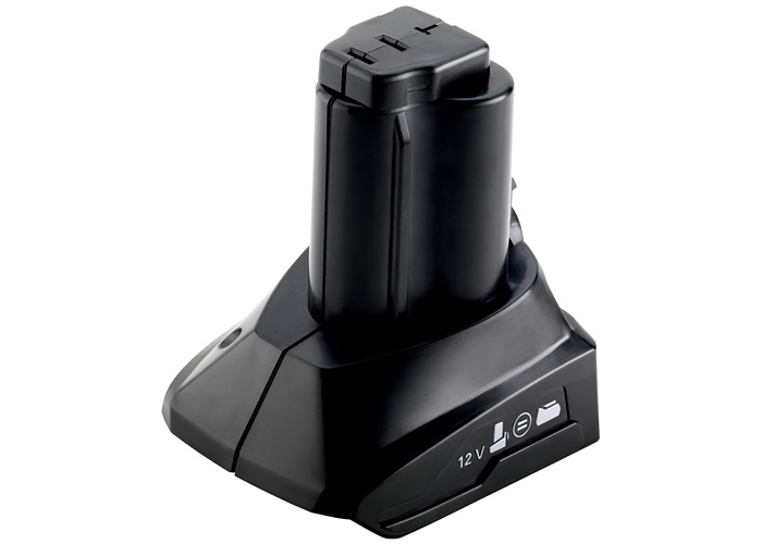 Адаптер для аккумуляторных блоков METABO PowerMaxx 12 В