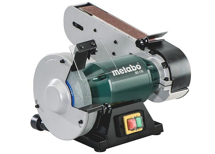 Точильный станок  METABO BS 175