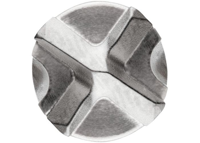 Бур с пылеудалением METABO SDS-plus 16 мм (626904000)
