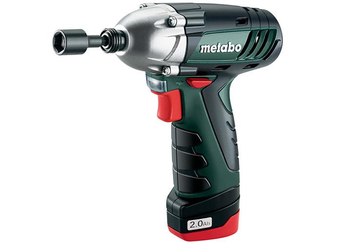 Набор инструментов METABO Combo Set 2.3 10.8 V