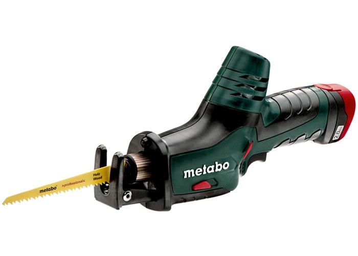 Набор инструментов METABO Combo Set 2.4 10.8 V