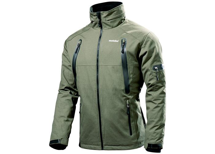 Куртка с подогревом METABO HJA 14.4-18 (L)