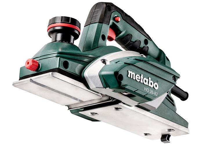 Рубанок METABO HO 26-82  + MetaLoc