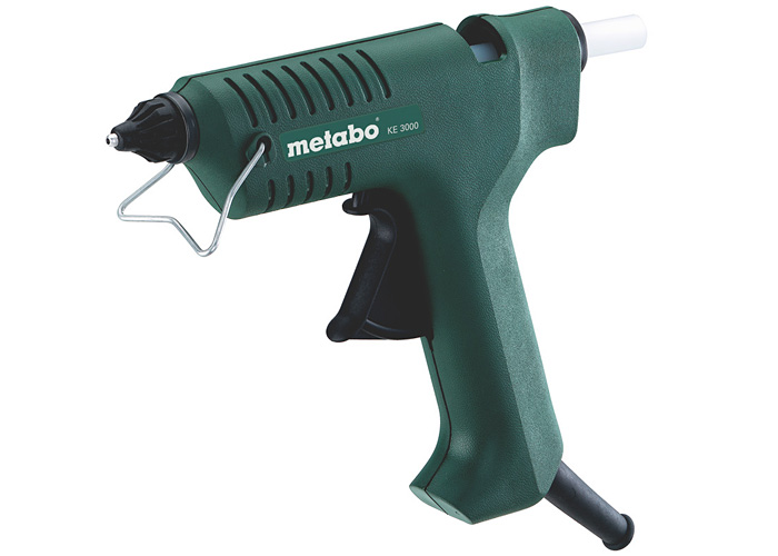 Клеевой пистолет METABO KE 3000