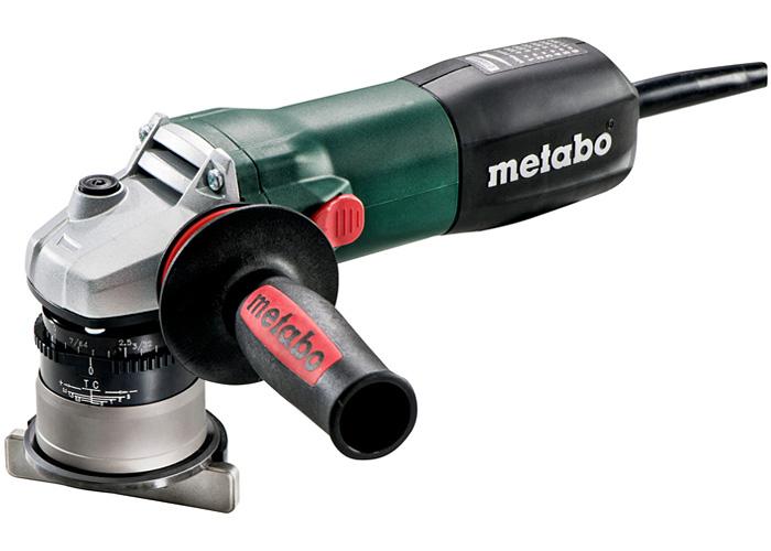 Кромочный фрезер по металлу METABO KFM 9-3 RF