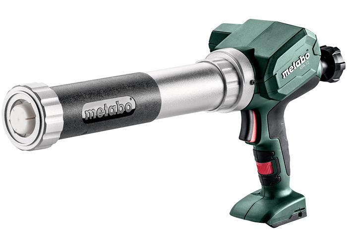 Аккумуляторный пистолет для герметика METABO KPA 12 400 Каркас