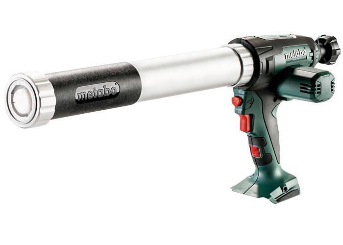 Аккумуляторный пистолет для герметика METABO KPA 18 LTX 600 Каркас