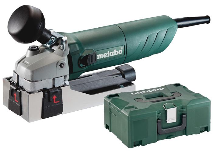Фрезер для снятия лака METABO LF 724 S + Metaloc