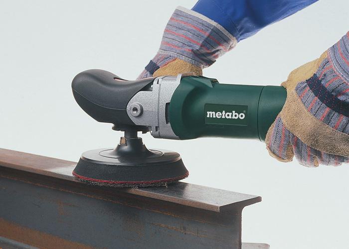 Полировальная машина METABO PE 12-175