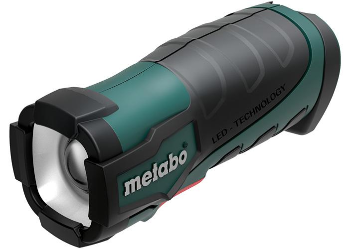 Аккумуляторный фонарь METABO PowerMaxx TLA LED