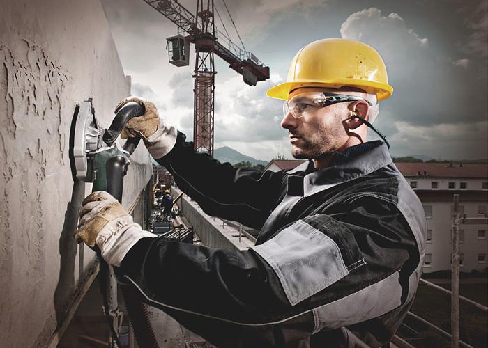 Шлифмашина по бетону METABO RS 14-125 Abrasiv + ASR 35 L ACP Set