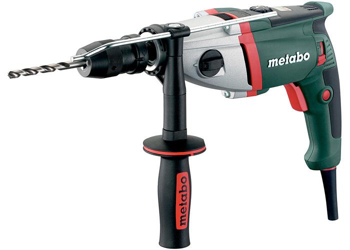 Ударная дрель METABO SBE 1100 Plus