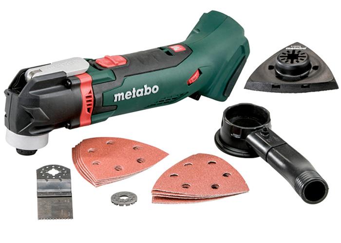 Набор инструментов METABO Combo Set 2.6.2 18 V
