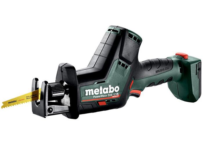 Набор инструментов METABO Combo Set 2.7.6 12 V BL