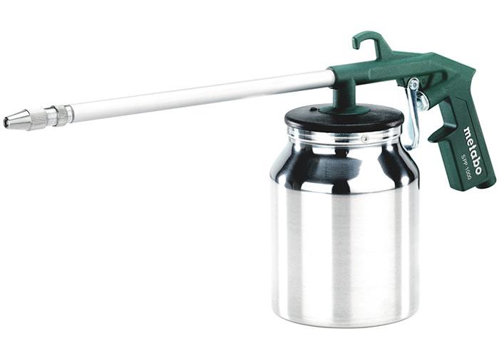 Пневматический распылительный пистолет METABO SPP 1000