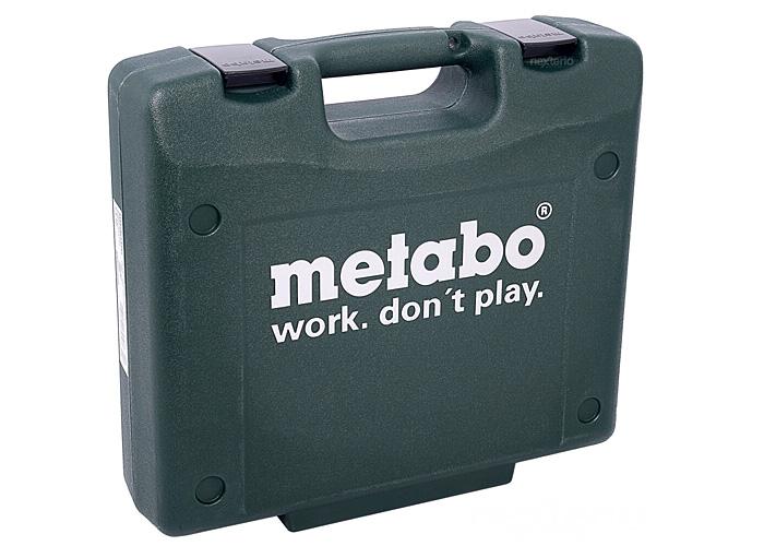 Лобзик METABO STE 90 SCS + кейс