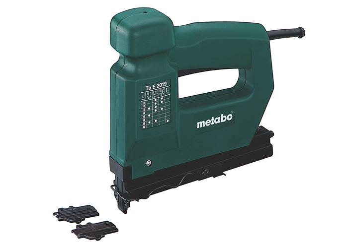 Степлер METABO Ta E 2019