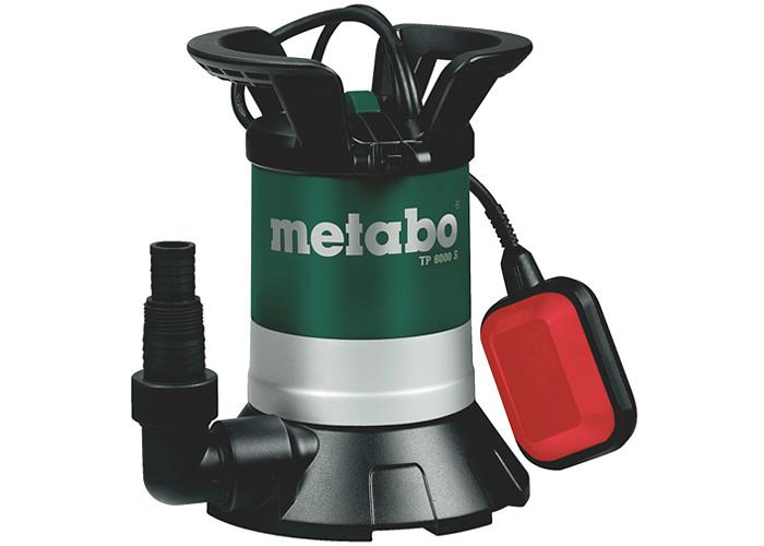 Дренажный насос METABO TP8000S