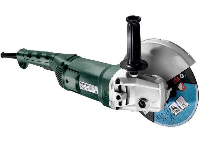Болгарка METABO WE 2200-230 Set