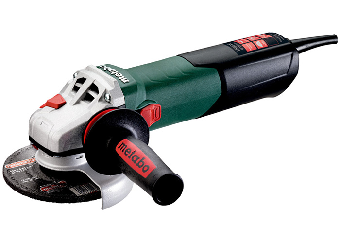 Болгарка METABO WEA 15-125 Quick