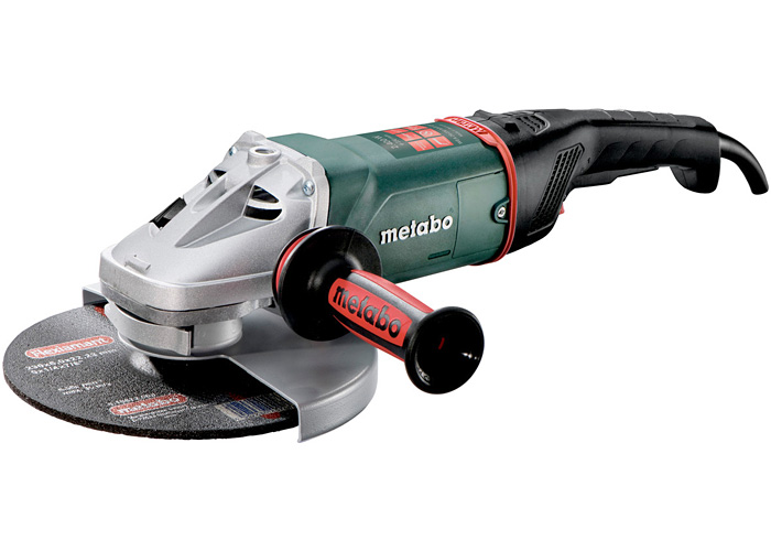 Болгарка METABO WEA 24-230 MVT Quick