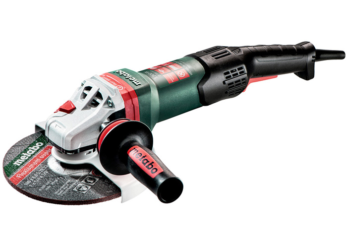 Болгарка METABO WEPBA 19-180 Quick RT