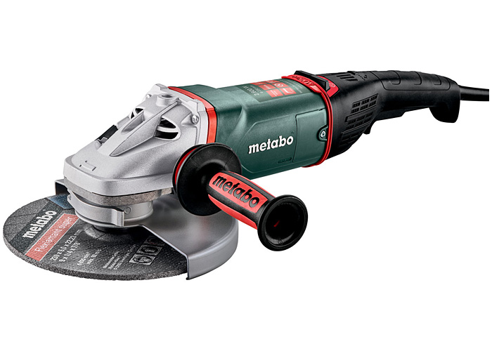 Болгарка METABO WEPBA 26-230 MVT Quick