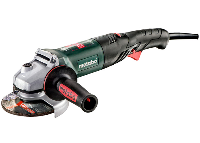 Болгарка METABO WEV 1500-125 Quick RT