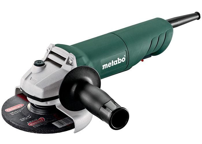 Болгарка METABO WP 850-125