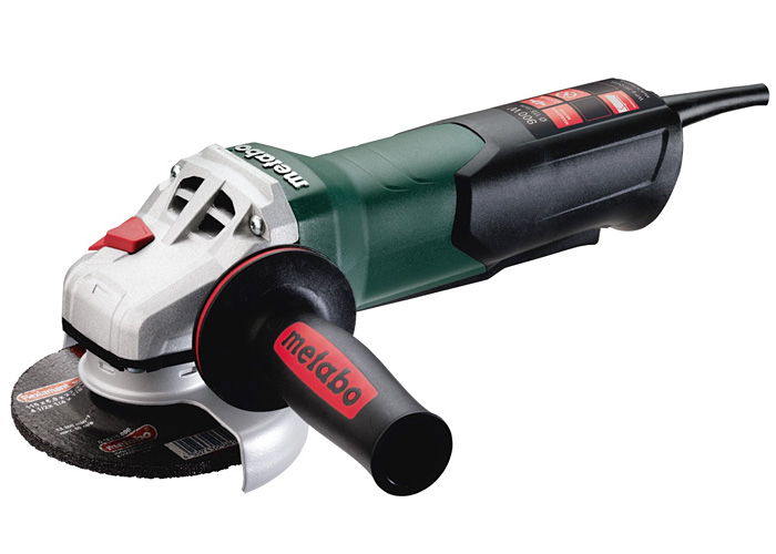 Болгарка METABO WP 9-115 Quick