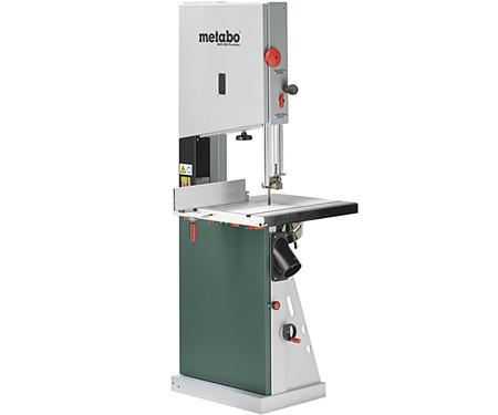 Ленточная пила METABO BAS 505 Precision DNB