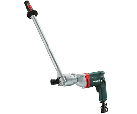 Дрель METABO BE 75-X3 Quick
