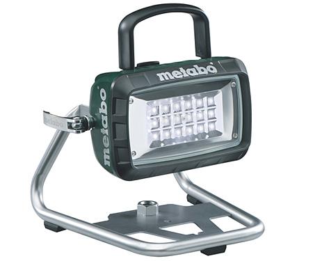 Аккумуляторный фонарь METABO BSA 14,4-18