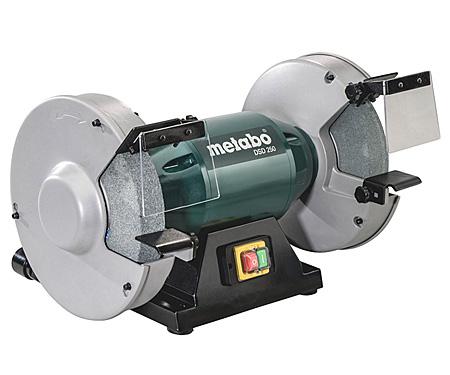 Точильный станок  METABO DSD 250