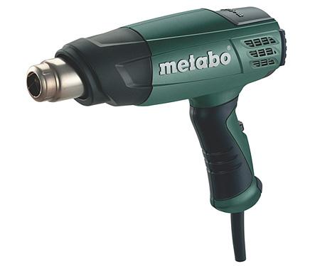 Строительный фен METABO HE 23-650 Control