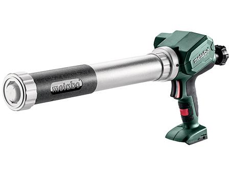 Аккумуляторный пистолет для герметика METABO KPA 12 600 Каркас