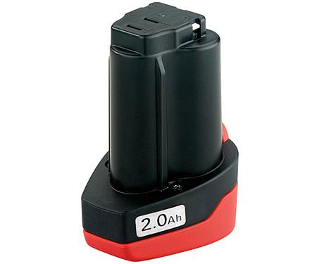 Аккумуляторный блок METABO Li-Ion 10,8 В - 2,0 Ач