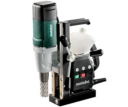 Дрель на магнитной стойке METABO MAG 32