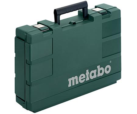Пластиковый кейс METABO MC 20 WS