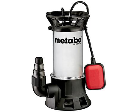 Дренажный насос METABO PS18000SN