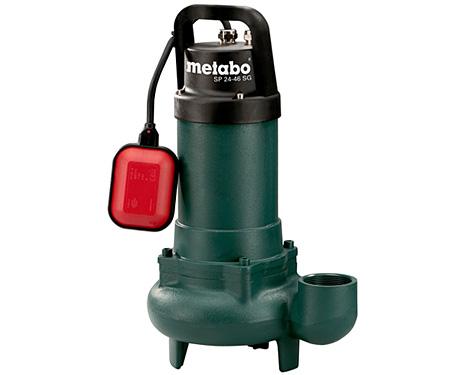Дренажный насос METABO <nobr>SP 24-46 SG</nobr>