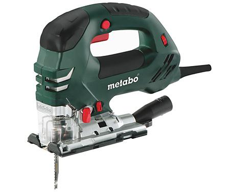 Лобзик METABO STEB 140 PLUS + MetaLoc
