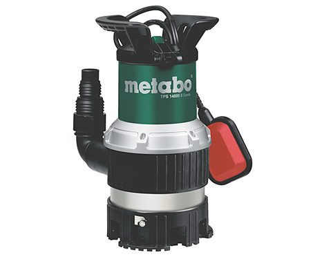 Погружной насос METABO TPS14000SCombi
