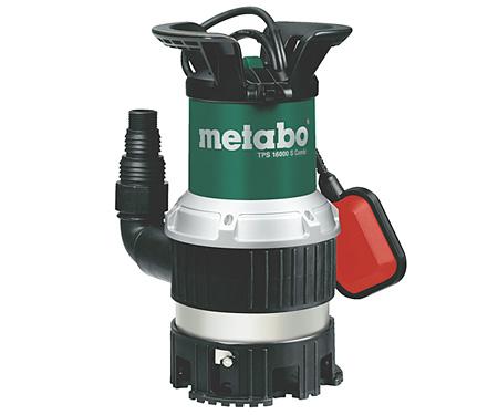 Погружной насос METABO TPS16000 S Combi