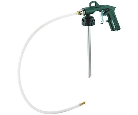 Пневматический распылительный пистолет METABO UBS 1000