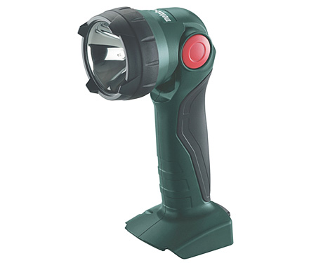 Аккумуляторный фонарь METABO ULA 14.4-18