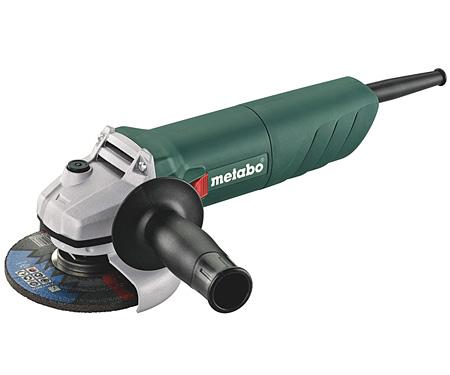 Болгарка METABO W 750-115