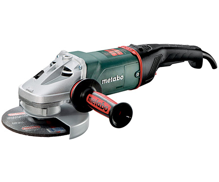 Болгарка METABO WEA 24-180 MVT Quick